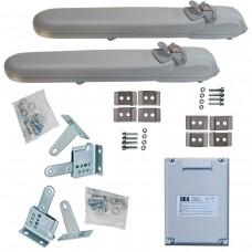Комплект приводов для распашных ворот KIT STING/24