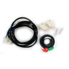 Микровыключатели - установочный комплект для LIVI 502