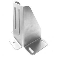 Кронштейн для крепления нижней ловушки к нулевой точке. Изготовлено в Италии (FAC).