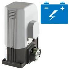 Электропривод для откатных ворот LIVI 5/24NET/F