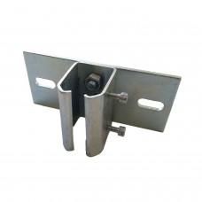 Потолочный кронштейн для крепления малого комплекта подвесных ворот Rollgrand