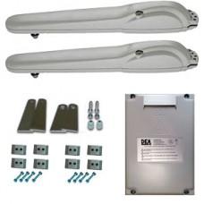 Комплект приводов для распашных ворот KIT MAC/24