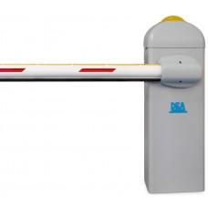 Шлагбаум STOPNET / L 6 метров