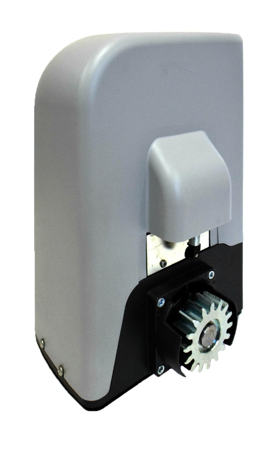 Автоматический привод для откатных ворот LIVI 6NET